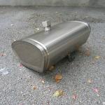Rezervoar za gorivo za gasilsko črpalko
